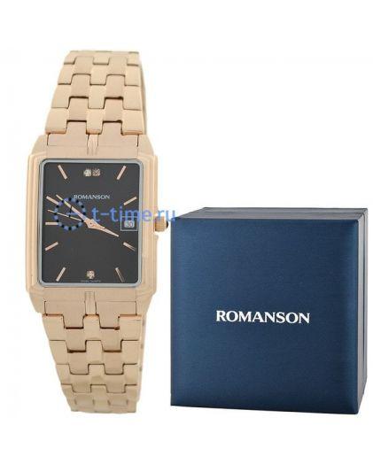 ROMANSON TM 8154C MR(BK)