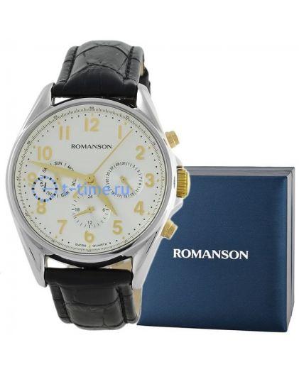 ROMANSON TL 7258S MC(WH)