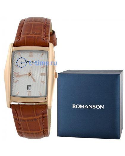 ROMANSON TL 1131S MR(WH)