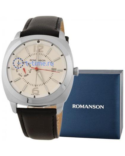 ROMANSON TL 3220F MW(WH) BK