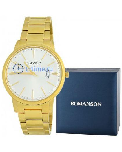 ROMANSON TM 4201 MG(WH)