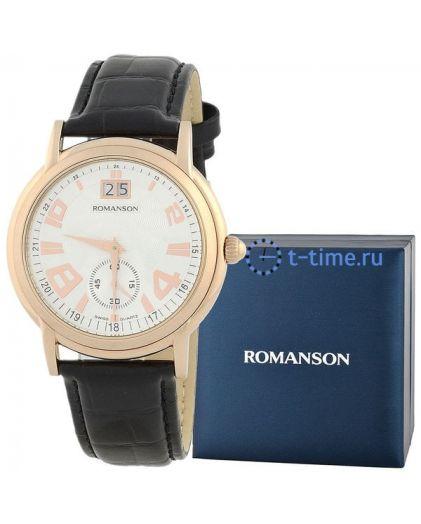 ROMANSON TL 3587S MR(WH)