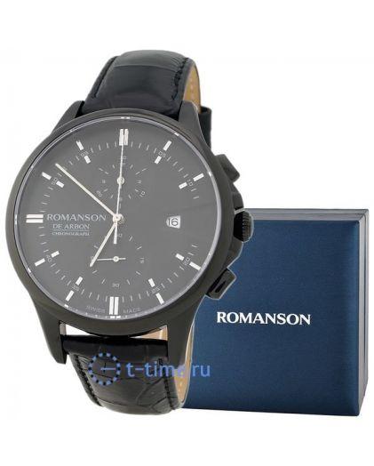 ROMANSON CL 5A09H MB(BK)