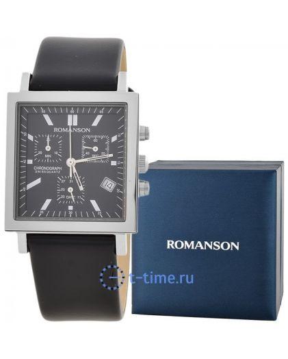 ROMANSON UL 2118S MW(BK)