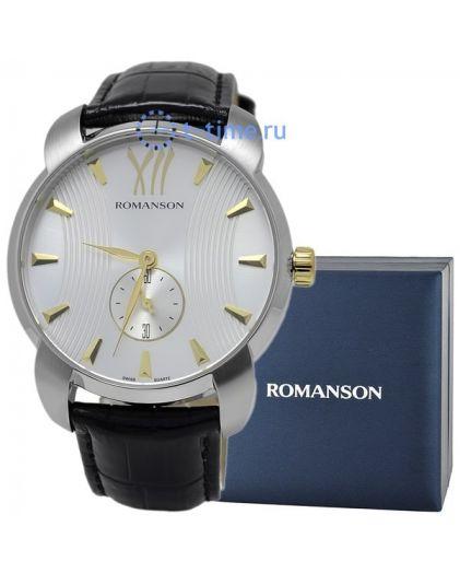 ROMANSON TL 1250 MC(WH)