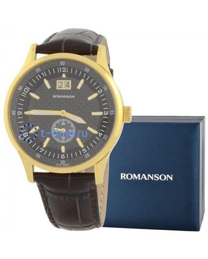 ROMANSON TL 4131S MG (BK)