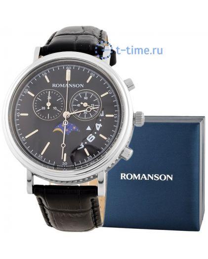 ROMANSON TL 1276H MW(BK)