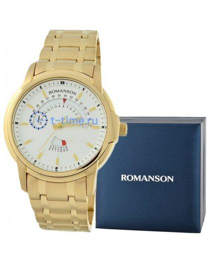 ROMANSON TM 2631 MG (WH)