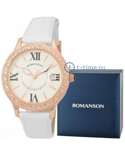 ROMANSON RL 1222Q LR(WH)WH