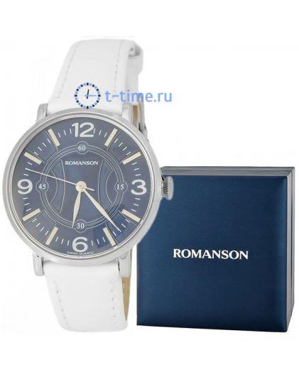 ROMANSON RL 4217 LW(BU)WH