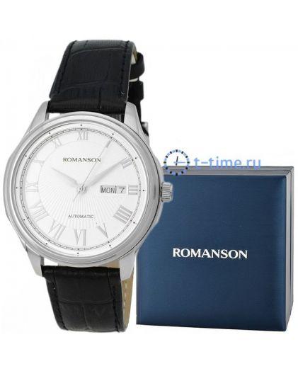 ROMANSON TL 3222R MW(WH)BK