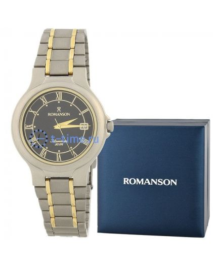 ROMANSON TM 8697B MC(BK)