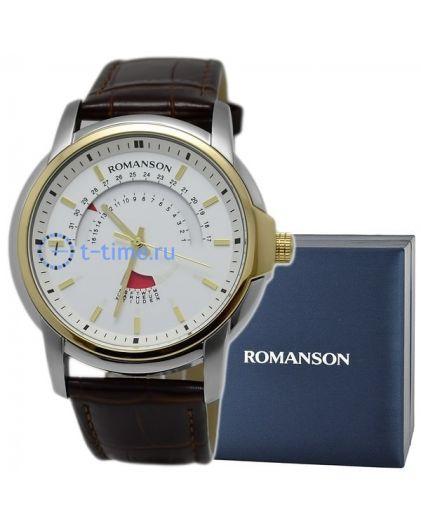 ROMANSON TL 2631C MC(WH)
