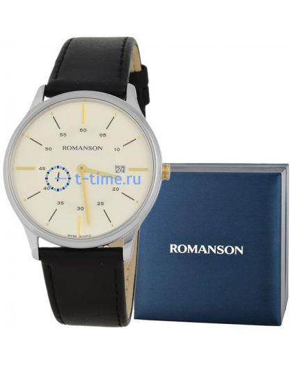 ROMANSON TL 3218 MC(WH) BK