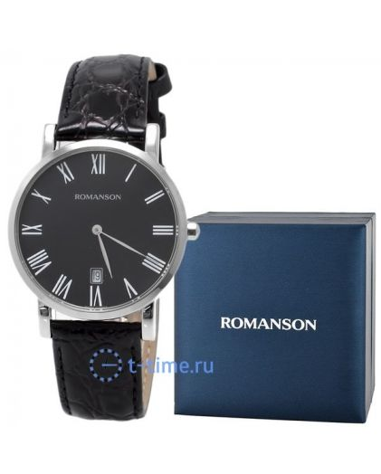 ROMANSON TL 5507S MW(BK)