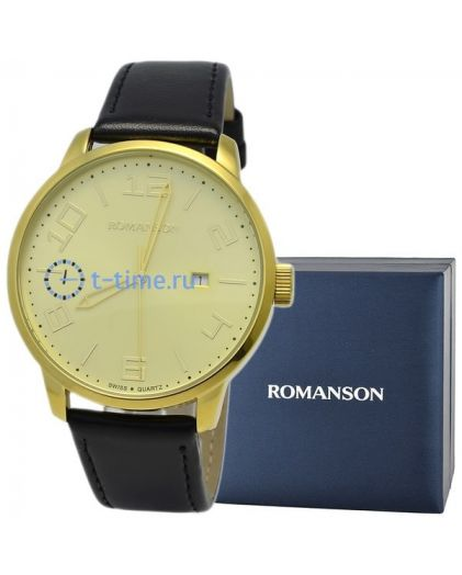 ROMANSON TL 8250B MG (GD)