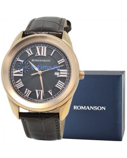 ROMANSON TL 2615 MR(BK)BN