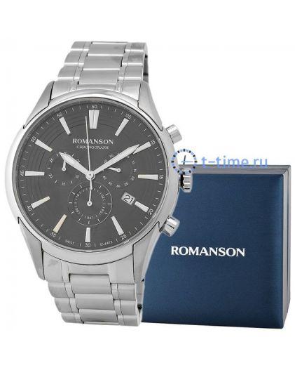 ROMANSON TM 5A21H MW(BK)