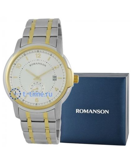 ROMANSON TM 6A21J MC(WH)