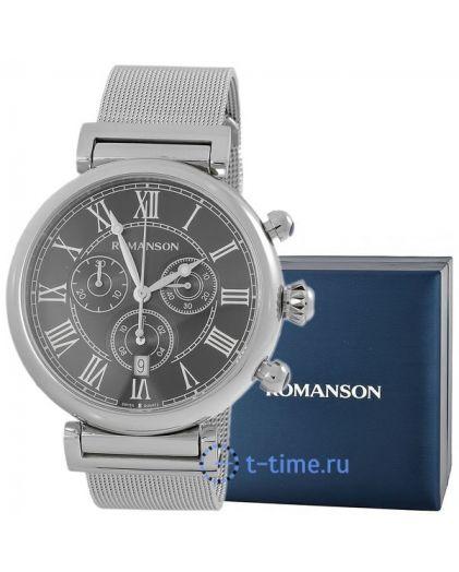 ROMANSON TM 7A08H MW(BK)