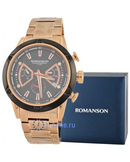 ROMANSON AM 3212H MK(BK)