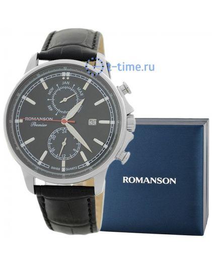 ROMANSON PB 3251F MW(BK)BK