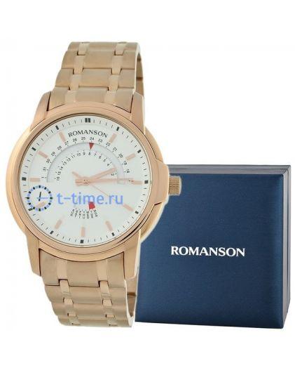 ROMANSON TM 2631C MR (WH)
