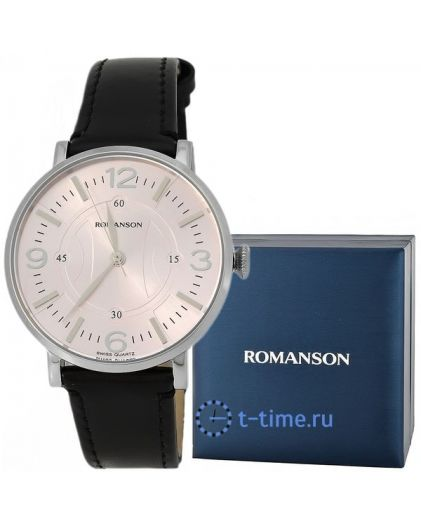 ROMANSON RL 4217 LW(PINK)BK
