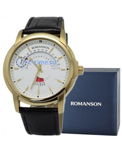 ROMANSON TL 2631C MG(WH)