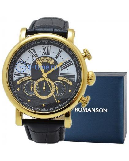 ROMANSON TL 9220B MG (BK)