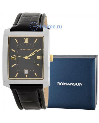 ROMANSON TL 1107S XC (BK)