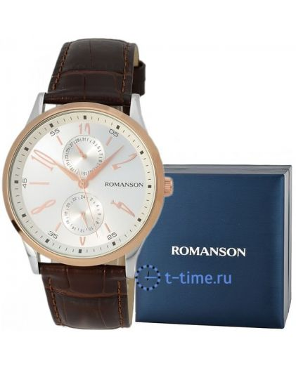 ROMANSON TL 2648B MJ(WH)