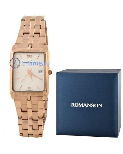 ROMANSON TM 8154C MR(WH)