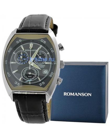 ROMANSON DL 4141H MW(BK)