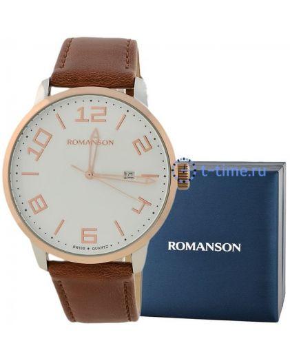 ROMANSON TL 8250B MJ (WH)