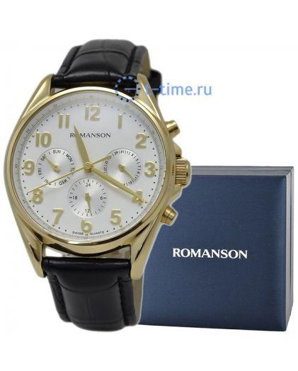 ROMANSON TL 7258S MG(WH)