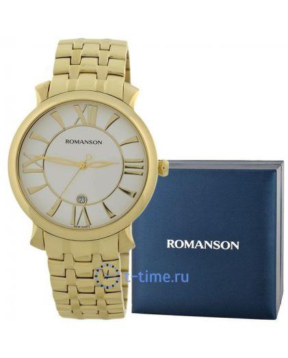 ROMANSON TM 1256 MG (WH)