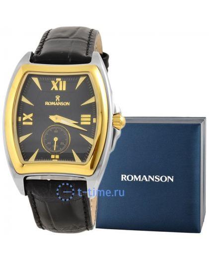 ROMANSON TL 3598S MC(BK)