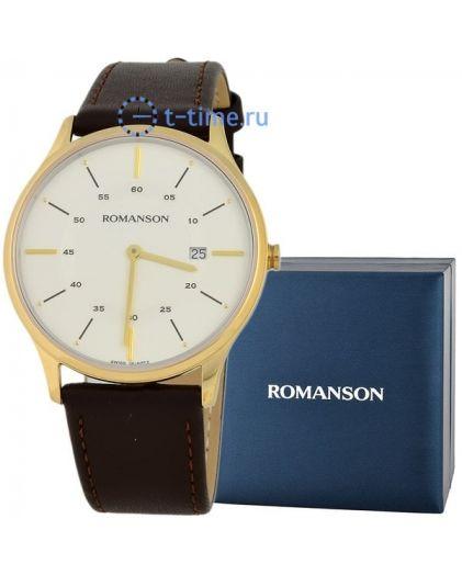 ROMANSON TL 3218 MG(WH) BN