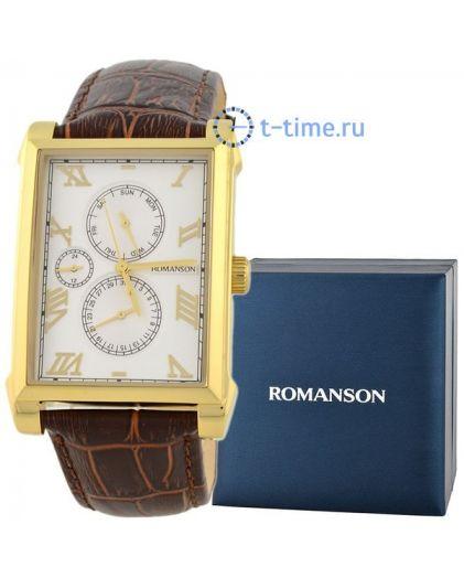ROMANSON TL 9225 MG (WH)