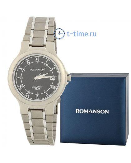 ROMANSON TM 8697B MW(BK)