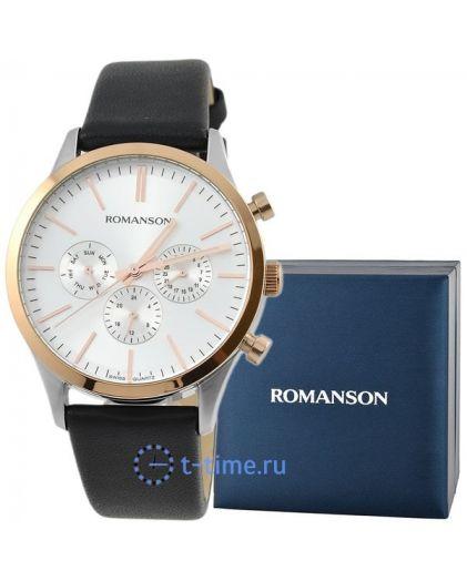ROMANSON TL 0354B MJ(WH)