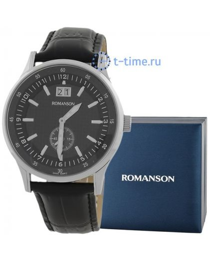 ROMANSON TL 4131S MW (BK)