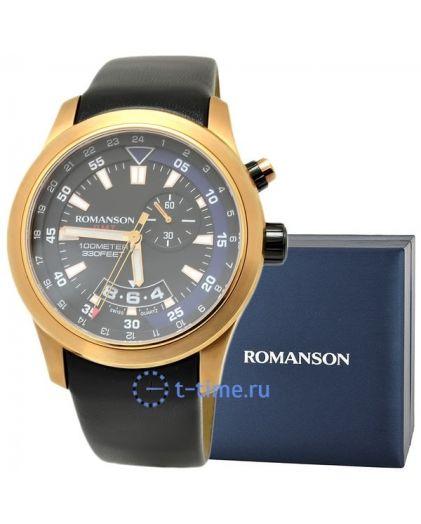 ROMANSON AL 0341 MR (BK)