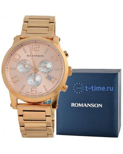 TM 0334H MR(RG) ROMANSON