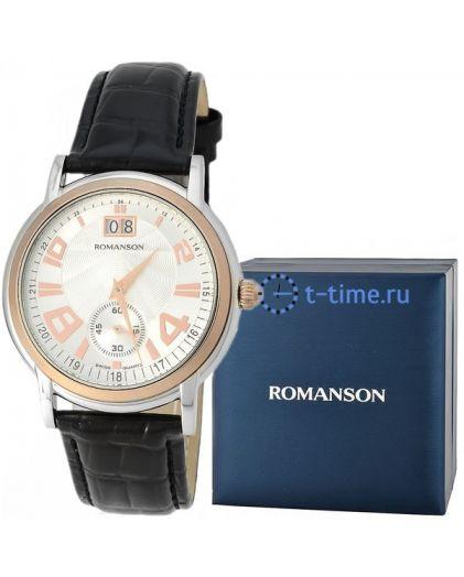 ROMANSON TL 3587S MJ(WH)