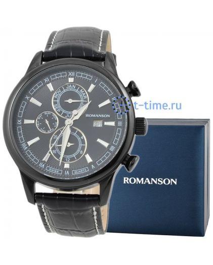 ROMANSON TL 1245B MВ(BK)