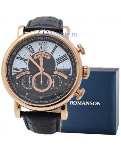 ROMANSON TL 9220B MR (BK)