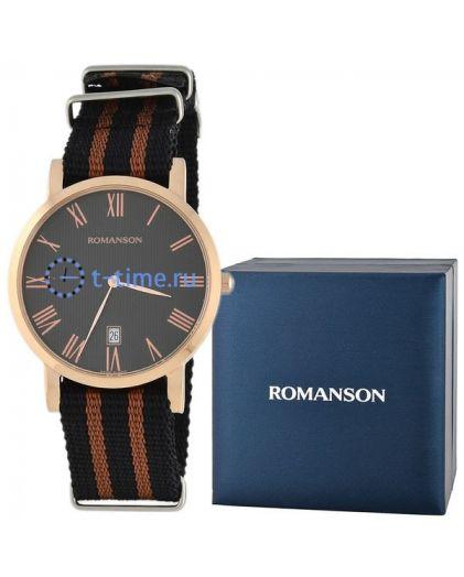ROMANSON TL 3252U UR(BK)