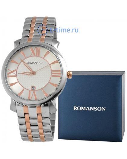 ROMANSON TM 1256 MJ (WH)